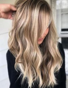 blonde-highlights-service